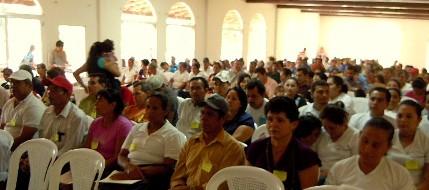 The CCR Elects its New Board | U S-El Salvador Sister Cities